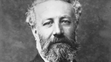 Jules Verne: hans ekstraordinære reiser