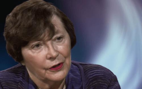 Nancy Andreasen: biografi og schizofreniforskning