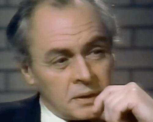 Ronald David Laing: Forsker på schizofreni