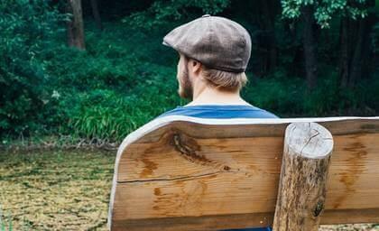 Stillhet og hvile er avgjørende for mental helse