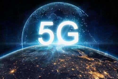 5G-nettverk: Dette bør alle vite