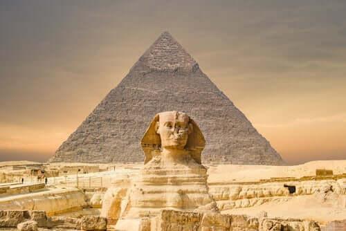 6 interessante fakta om egyptisk kultur