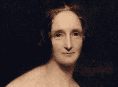 Mary Shelley: Et urolig liv