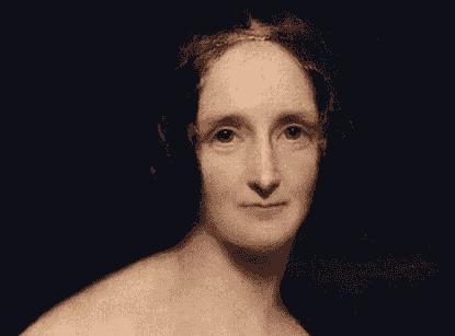Mary Shelley: Et urolig liv