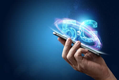 5G-teknologi