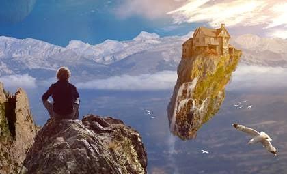 Carl Jung sine fem nøkler til lykke