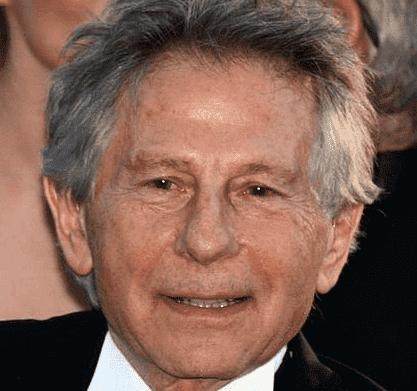 En biografi om filmskaperen Roman Polanski
