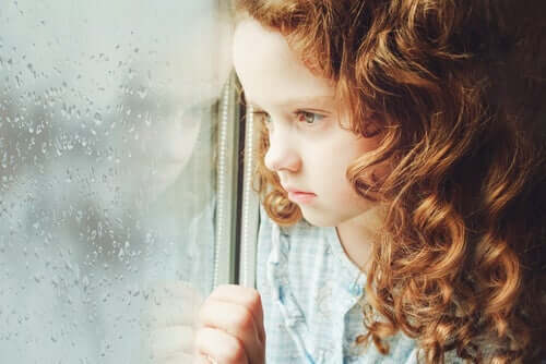 Følelser av tomhet og ensomhet hos barn
