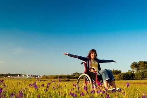 Inkludering av funksjonshemninger: Gjør samfunnet mindre eksklusivt
