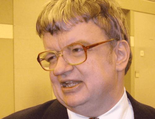 Kim Peek: Saken som inspirerte historien i Rain Man