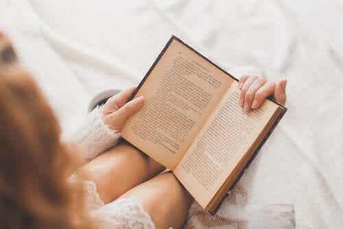 Lesing og utvikling av emosjonell intelligens