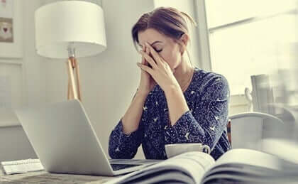 Mental tretthet og utmattelse – mulige årsaker