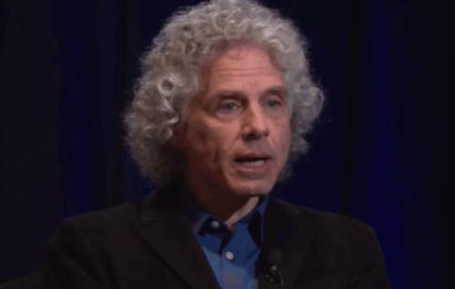 Steven Pinker: Evolusjonspsykologiens far