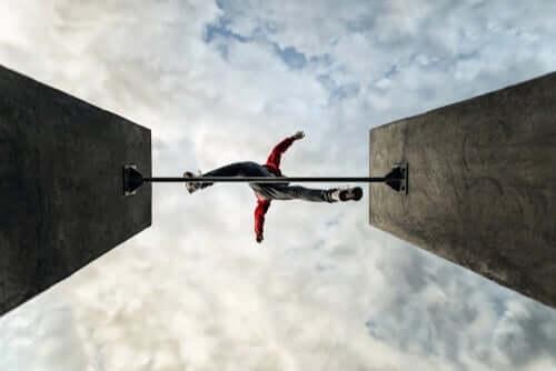 Tenåringer og risikofylt oppførsel: Hvorfor de gjør det