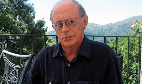 Syv fantastiske sitater av Antonio Tabucchi
