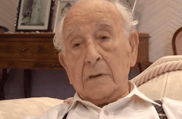 Chaim Ferster: En mann som har snytt døden
