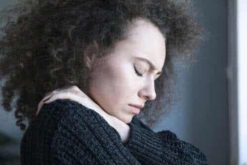 Mennesker med depresjon og hvordan de ser seg selv