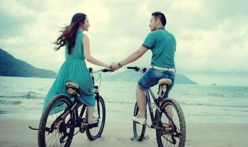 Eksisterer egentlig ubetinget kjærlighet?
