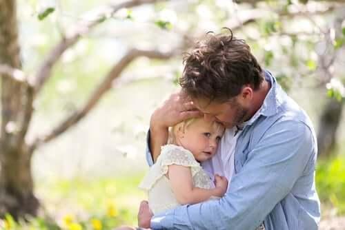 Gerald Patterson og hans modell for foreldretrening