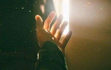 Fraværet av problemer garanterer ikke lykke