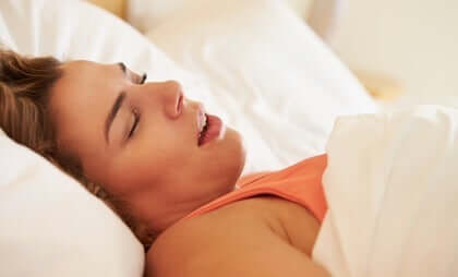 Søvnapné hos kvinner