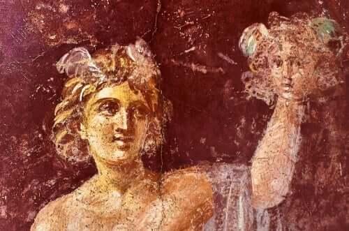 Myten om Medusa og Persevs: Kunst og symbolikk