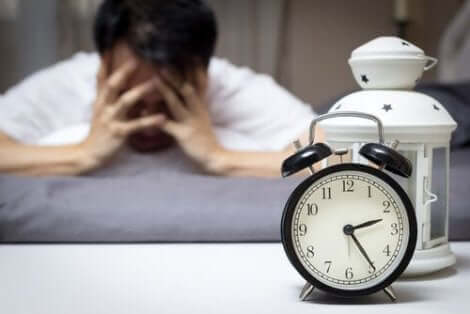 Farmakologisk behandling for søvnløshet kan være et alternativ dersom bedre søvnhygiene ikke hjelper.
