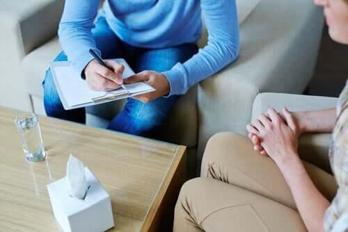 Kognitiv atferdsterapi – Forholdet mellom tanker og atferd