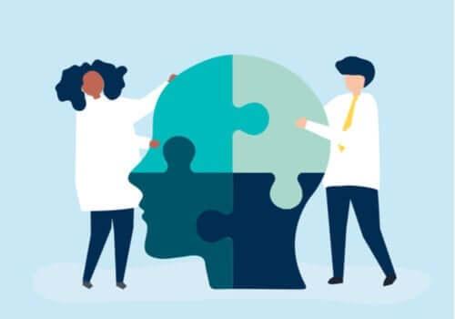 Psykososial intervensjon i mental helse