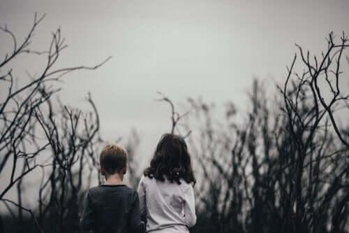 Om du kan arve depresjon er avhengig av miljøet rundt deg.
