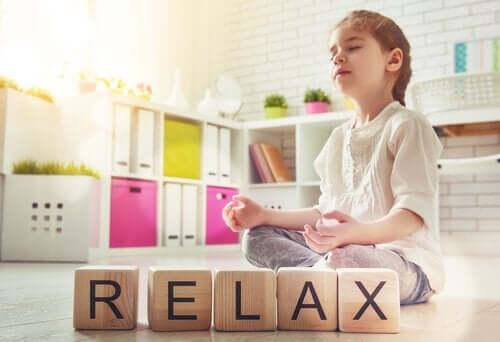 Meditasjon kan hjelpe deg med å forbedre hukommelsen.