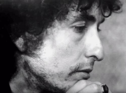 Bob Dylan – Biografien om en legende