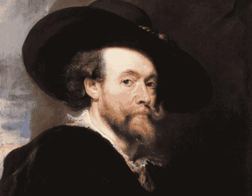 Peter Paul Rubens – fem kjente sitater