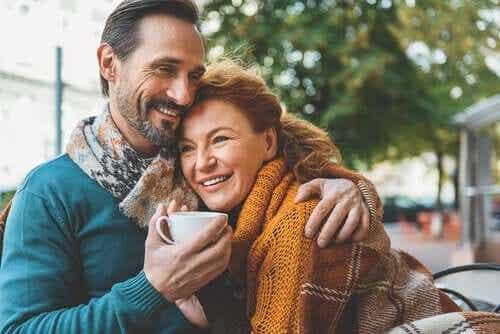 Å forelske seg etter å ha fylt 50: Et spennende eventyr