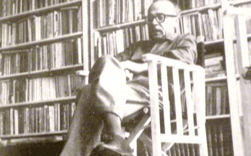 Ernesto Sabato gjorde seg et navn innenfor flere felt.