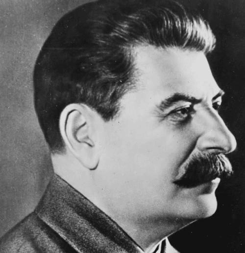 Iosif Stalin.