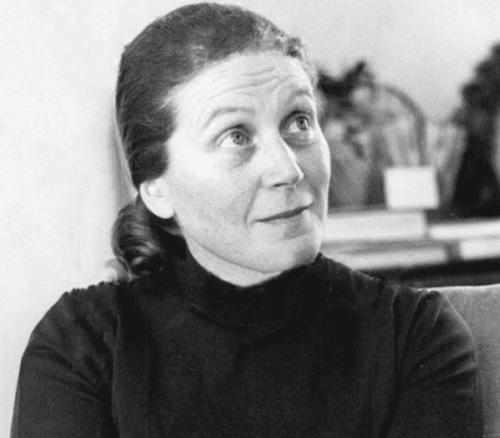 Livet til Stalins datter, Svetlana Alliluyeva