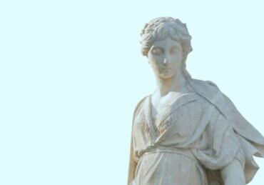 Gresk mytologi: Myten om Afrodite og Ares
