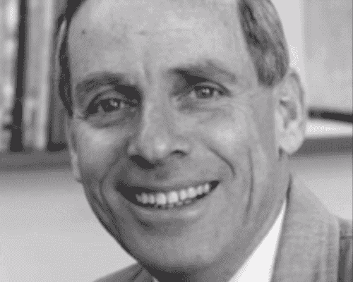 Amos Tversky: Kognitiv psykolog og matematisk geni