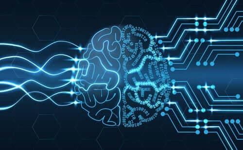Koblingen mellom kunstig intelligens og psykologi