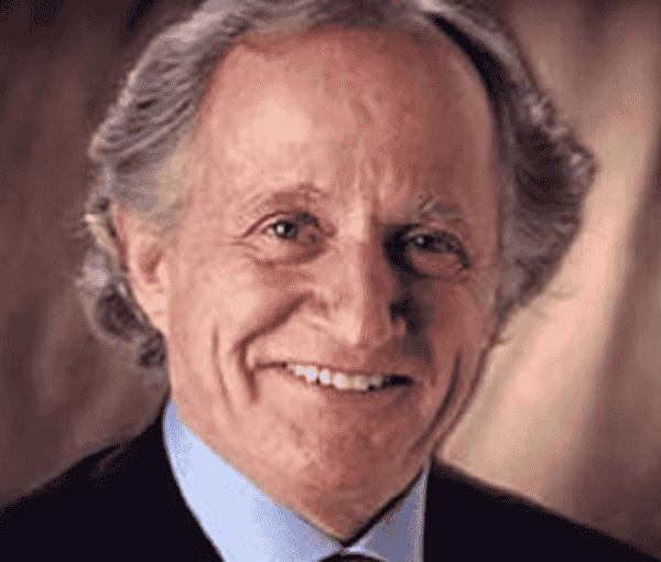Mario Capecchi: Fra hjemløs til nobelprisvinner