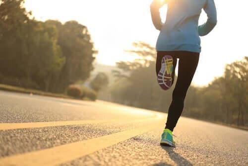 Overtrening gjør folk mer impulsive