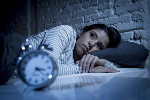 Forsinket søvn-fasesyndrom: Hva er det?