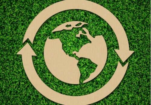 Sirkulær økonomi – miljøvennlig og bærekraftig