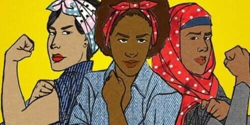 Hvorfor demonstrerer kvinner 8. mars?