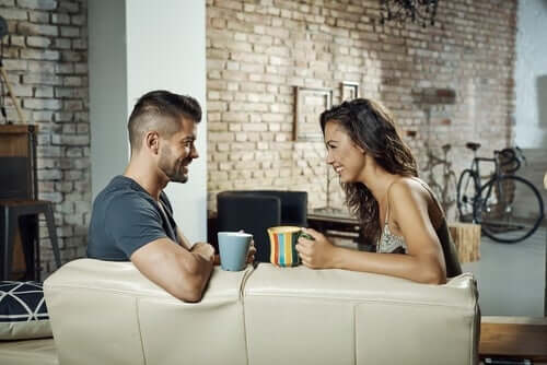 Trygg kommunikasjon for par er en nødvendighet