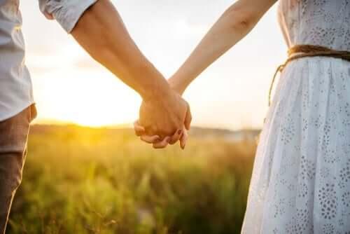 Å velge partner burde ikke gjøres ut av desperasjon.