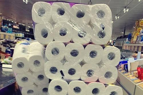 COVID-19: Hvorfor hamstrer folk toalettpapir?