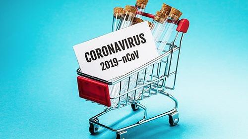 Koronavirus og hamstring – Hva har psykologien å si om dette?