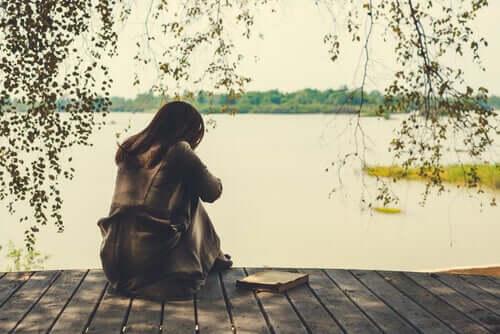 5 råd for å håndtere tiden etter en skilsmisse